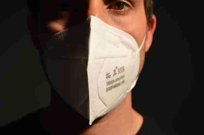 mascherina KN95 - Costruzione scenografie per cinema televisione teatro eventi progettazione e creazione allestimenti eventi aziendali convention stand fiera